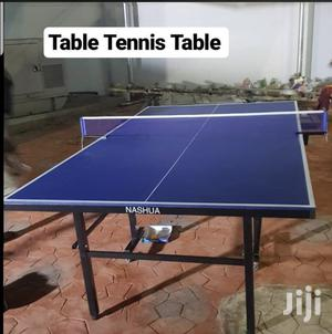 Outdoor Table Tennis Board (Water Resistant) | Sports Equipment for sale in Abuja (FCT) State, Maitama
