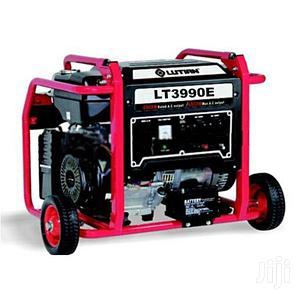 BRAND NEW LUTAIN Ecological Generator 3.5KVA - LT3990E - Key Start | Electrical Equipment for sale in Lagos State, Ojo