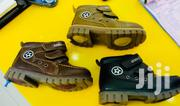 Boys Timberland Boots Sizes 26 To 30 | Shoes for sale in Lagos State