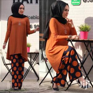 Turkey Tunic and Trouser   Clothing for sale in Lagos State, Alimosho