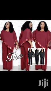 Otl Trouser Cape Top | Clothing for sale in Lagos State