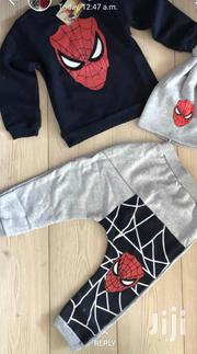 JIJI BLACK FRIDAY. Spider-Man Track Suit | Children's Clothing for sale in Lagos State