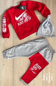 JIJI BLACK FRIDAY . Nike Track Suit | Children's Clothing for sale in Lagos State