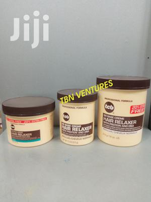 TCB Professional Hair Relaxer   Hair Beauty for sale in Lagos State, Ojo