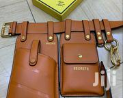 Fendi Belt   Clothing Accessories for sale in Lagos State, Ikeja