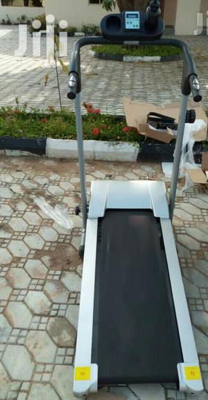 Manual Treadmill   Sports Equipment for sale in Abuja (FCT) State, Asokoro