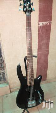 Bass Guitar Series | Musical Instruments & Gear for sale in Lagos State