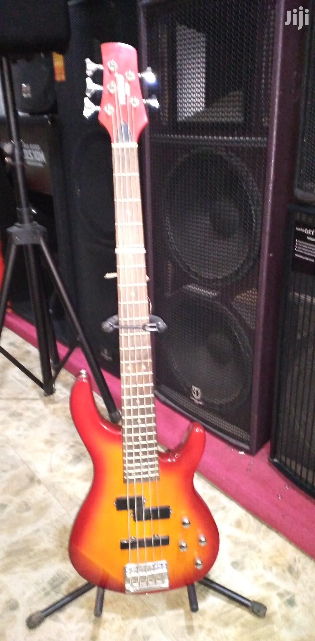 Bass Guitar Series | Musical Instruments & Gear for sale in Lagos State, Nigeria