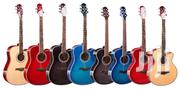 Acoustic Guitar Series | Musical Instruments & Gear for sale in Lagos State