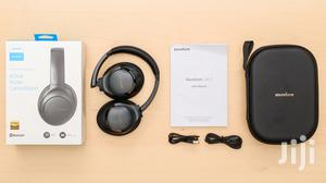 Anker Soundcore Life 2 Noise Cancelling Wireless Headphones   Headphones for sale in Lagos State, Ikeja