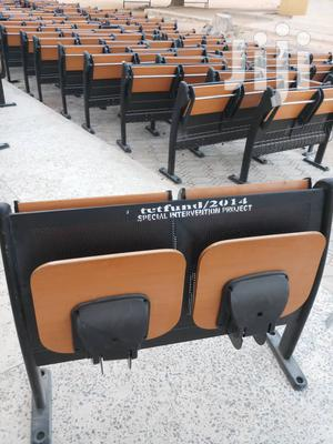 Auditorium /Lecture Hall Chairs   Furniture for sale in Lagos State, Ojo