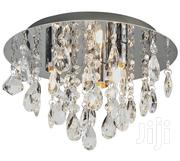 Argos Home Ivy Glass Droplet Ceiling Light | Home Accessories for sale in Lagos State, Ifako-Ijaiye