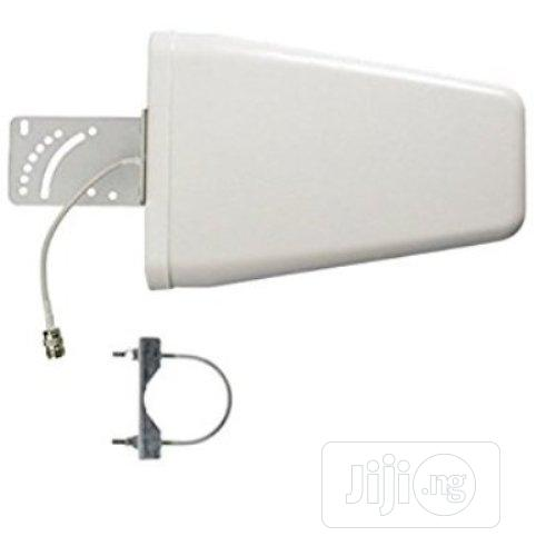 Archive: 2G /3g /4g Outdoor Antenna All Networks- Spectranet, Swift, MTN, Glo