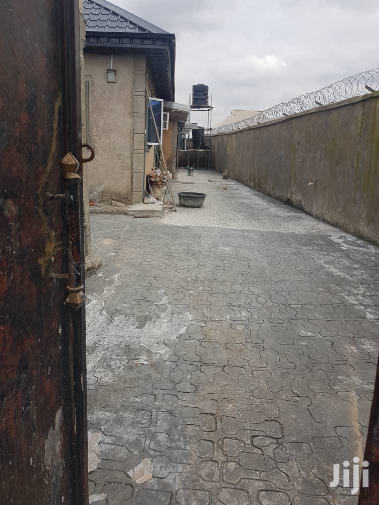 A Newly Built Warehouse on 1 Acre for Sale at Amuwo Odofin Ind Scheme | Commercial Property For Sale for sale in Amuwo-Odofin, Lagos State, Nigeria
