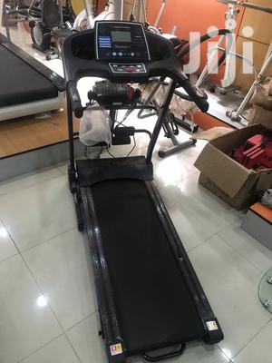 2hp Treadmill   Sports Equipment for sale in Lagos State, Ajah
