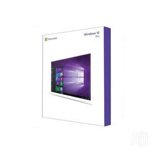 Microsoft Windows 10 Pro 64 Bit OEM | Software for sale in Lagos State, Ikeja