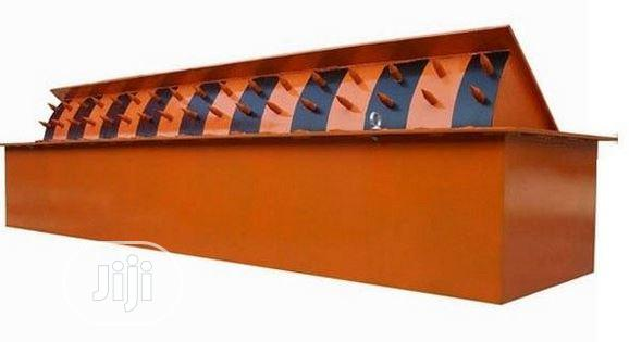 Road Blocker Hydraulic Type By Hiphen Solutions