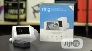 Archive: Ring Spotlight Cam Battery