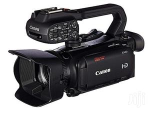 Canon Professional Camcorder (XA30) Mr24 | Photo & Video Cameras for sale in Lagos State, Alimosho