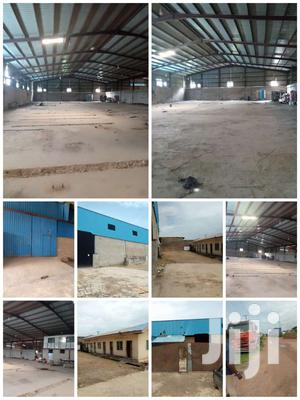 Warehouse On Over 1 Acre At Felele Area Lagos-ibadan Road   Commercial Property For Sale for sale in Oyo State, Ibadan