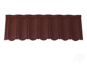 Tough Pengfei Stone Coated Roofing Tiles Available At Cheap Price | Building Materials for sale in Lagos State, Agege