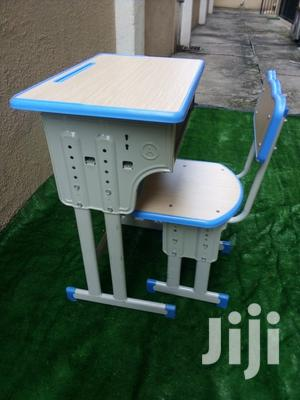Quality Desk And Chair For Kids At Home | Children's Furniture for sale in Lagos State, Ikeja