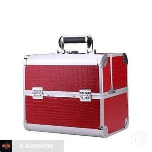 Makeup Box   Tools & Accessories for sale in Lagos State, Ikotun/Igando