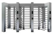 Luxury Full Height Turnstile Gates For Parking Facilities By Hiphen | Automotive Services for sale in Abuja (FCT) State, Central Business Dis