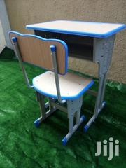 Affordable Metal Desk and Chair for Sale | Furniture for sale in Lagos State, Ikeja