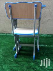 Adorable Metal Desk and Chair for Sale at Affordable Prices | Furniture for sale in Lagos State, Ikeja