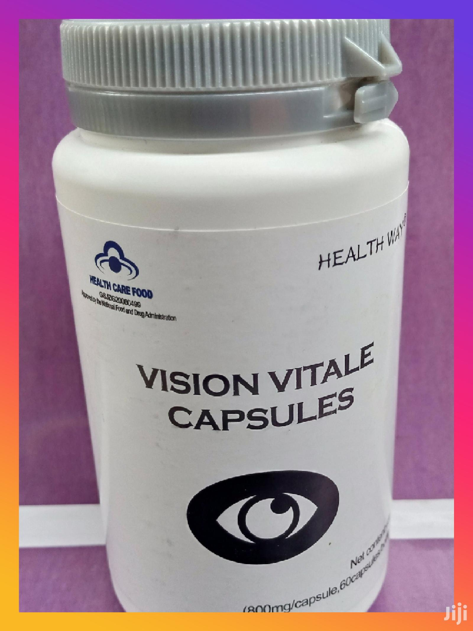 Treat Cataracts and Glaucoma Permanently With Norland Vision Vitale