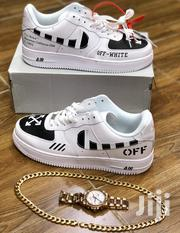 Exclusive Off White Sneakers | Shoes for sale in Lagos State, Lagos Island