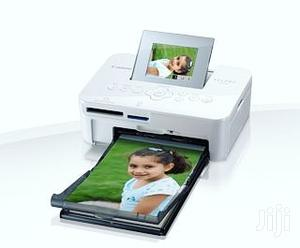 CP1000 Canon Photo Printer Selphy | Printers & Scanners for sale in Lagos State, Ikeja