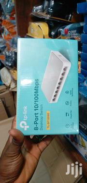 Tp Link 8 Port | Computer Accessories  for sale in Lagos State, Ikeja