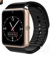 Smartwatch (Gt08) | Smart Watches & Trackers for sale in Kogi State, Okene