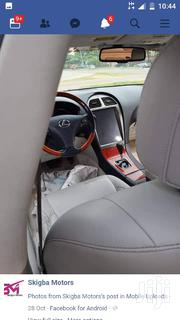 ES 350 Lexus Android Screen | Vehicle Parts & Accessories for sale in Lagos State, Mushin