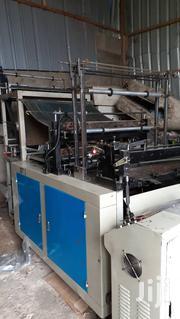 Double Decker Cutting & Sealing Machine | Manufacturing Equipment for sale in Ogun State, Ado-Odo/Ota