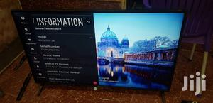 """Latest 2018 LG 49"""" 4K UHD Webos Smart TV With HDR   TV & DVD Equipment for sale in Lagos State, Ojo"""