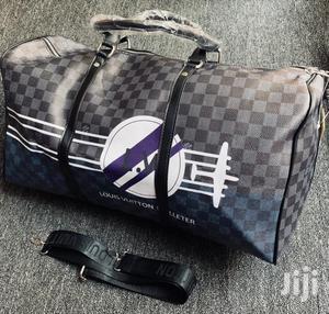 Designer LV Travelling Hand Bag | Bags for sale in Lagos State, Lagos Island (Eko)