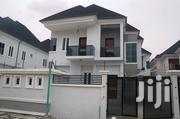 4 Bedroom Detached Duplex For Sale At Chevron Alt. Route Lekki Lagos | Houses & Apartments For Sale for sale in Lagos State, Lekki Phase 2