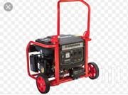 Firman 2.9KVA Key Starter Ecological Generator Eco3990es | Electrical Equipment for sale in Lagos State, Amuwo-Odofin