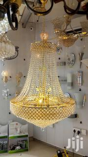 Big Crytsal Light | Home Accessories for sale in Lagos State, Surulere