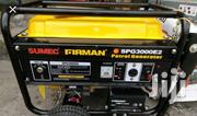 Sumec Firman Keystarter SPG3000E2 2.8KVA | Electrical Equipment for sale in Lagos State, Amuwo-Odofin