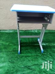 Metal Affordable Chair and Desk for Sale at Wholesale Price | Furniture for sale in Lagos State, Ikeja