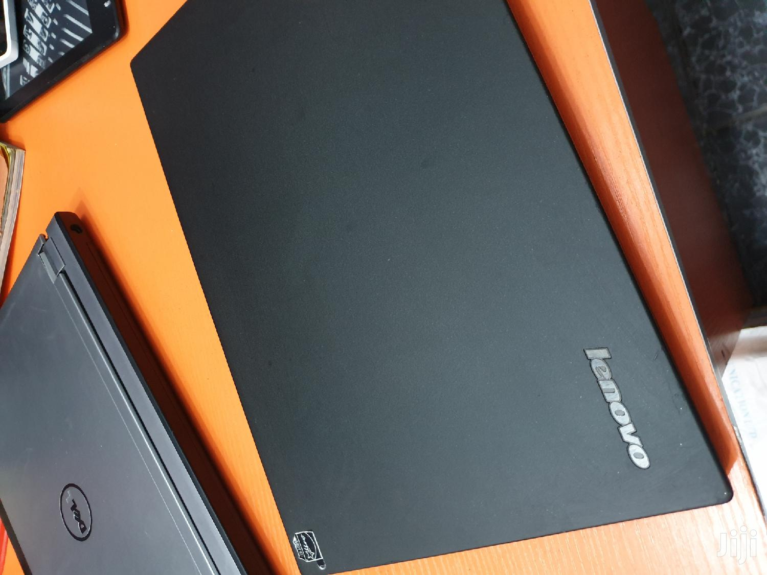 Laptop Lenovo ThinkPad T450 8GB Intel Core I5 SSD 500GB   Laptops & Computers for sale in Ajah, Lagos State, Nigeria