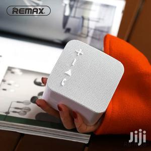 Remax RB-M18 Speaker   Audio & Music Equipment for sale in Lagos State, Ikeja