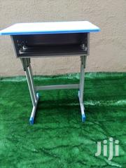 Quality Metal School Table And Chair For Sale | Furniture for sale in Lagos State, Ikeja