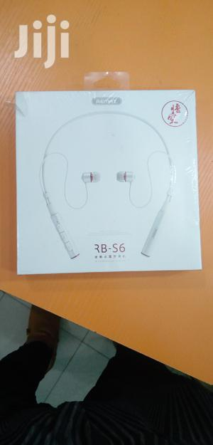 Remax Rb-s6   Headphones for sale in Lagos State, Ikeja