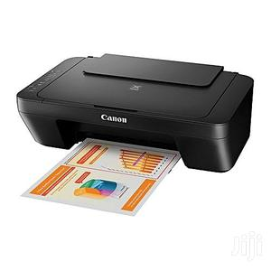 Canon PIXMA MG2540 All-In-One Printer | Printers & Scanners for sale in Lagos State, Ikeja