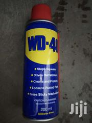 WD 40,And All Types Of Silicone Abro   Vehicle Parts & Accessories for sale in Lagos State, Lagos Island